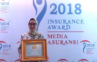 AIG Indonesia Won Best Insurance Award 2018